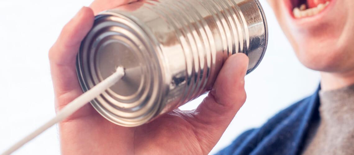 Komunikacja w firmie